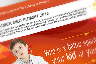 Consumer Med Summit